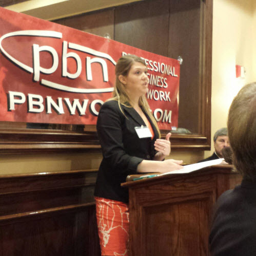 Mary Bigham, DishWorks, LLC