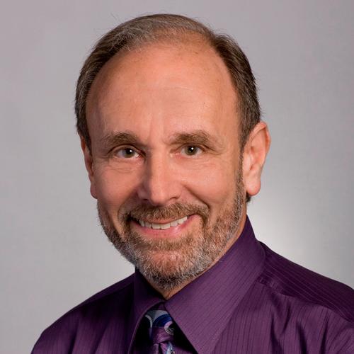 Bruce Zanar